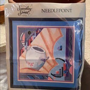 Something Special Southwest Needlepoint #30630 Kit